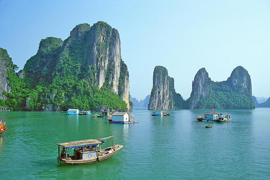 Pha Nang Bay Tour