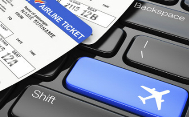 Airport services & Ticket