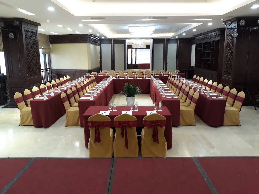 MICE – Meeting, Conference, Teambuilding