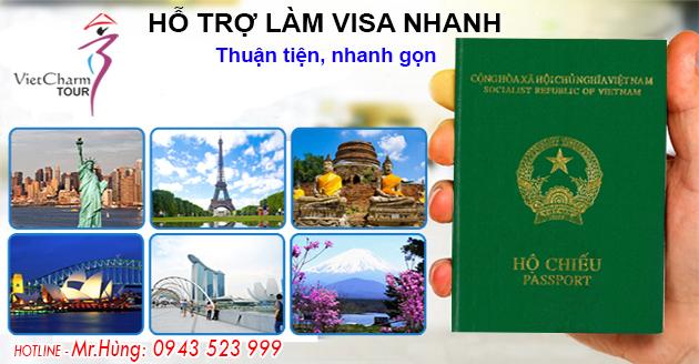 popup dich vu lam visa passport