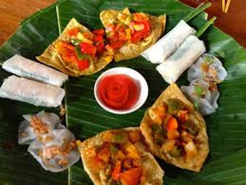vietnam culinary 11 days vietcharm