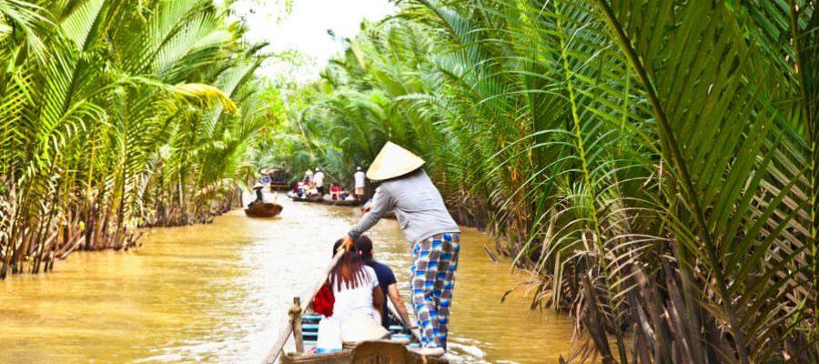 Mekong Delta 11D10N