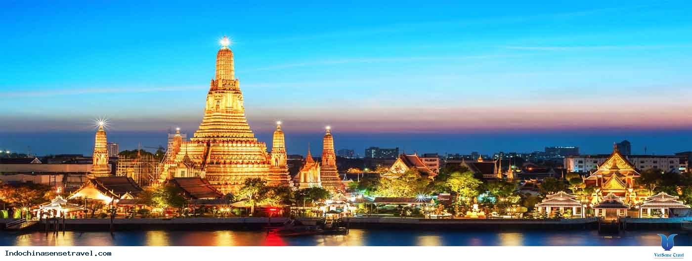 Phnompenh 14D13N