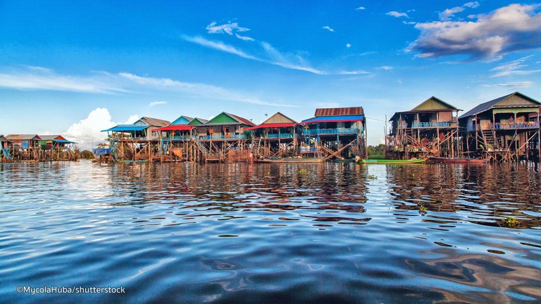 Sap Lake 14D13N