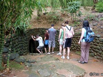 chu-chi-tunnel-in