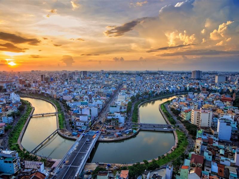 hochiminh city