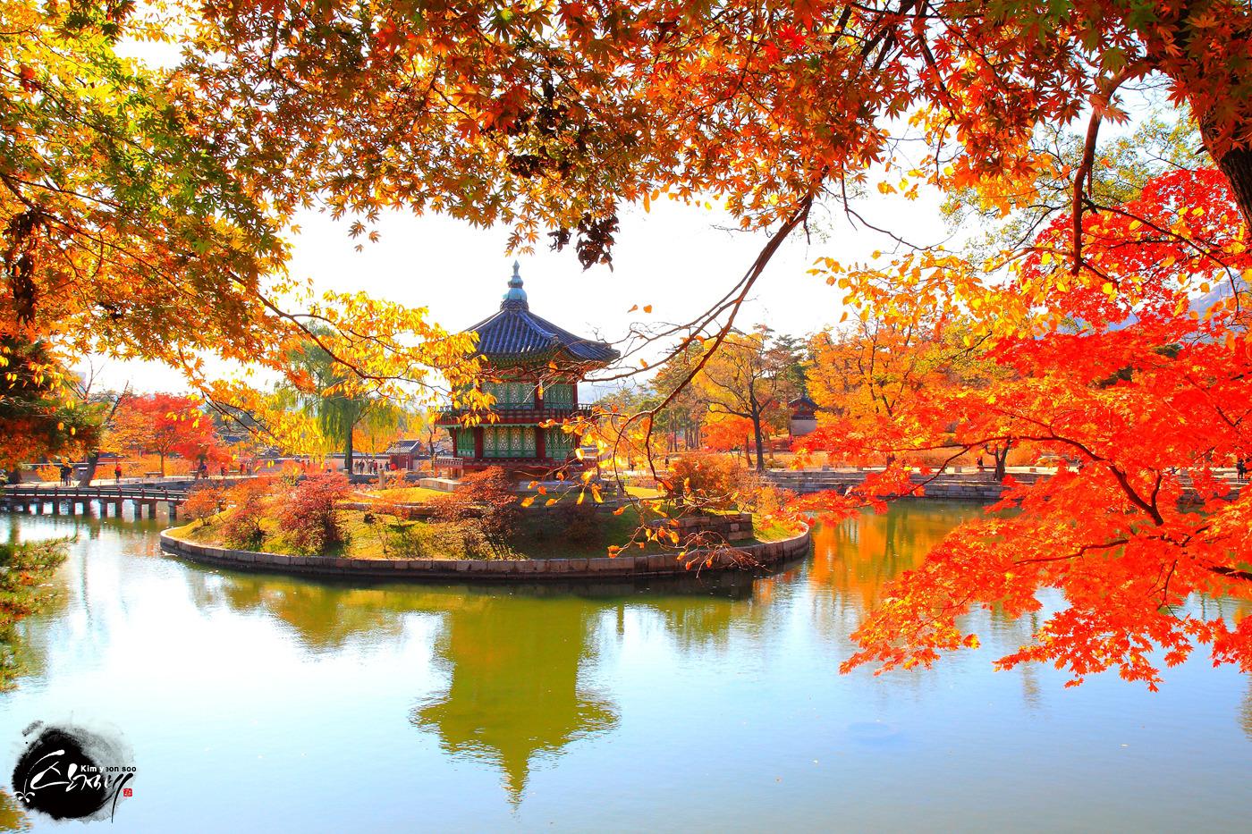 Thời-điểm-du-lịch-Seoul-thích-hợp-nhất