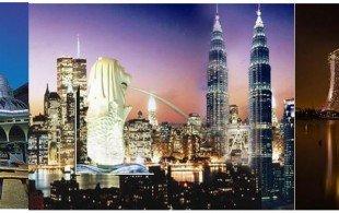 SINGAPORE – MALAYSIA 1