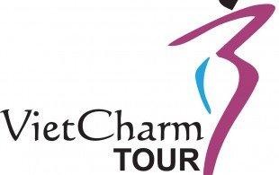 logo vietcharm