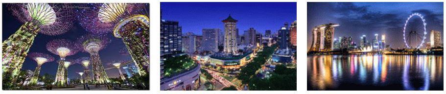 HÀ NỘI – SINGAPORE 3